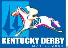 Churchill Downs Unveils Kentucky Derby Logo