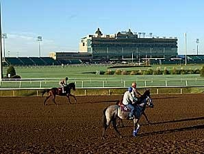 Global Gaming Acquires Lone Star Park