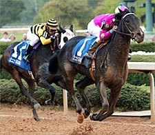 House of Fortune Claims Fantasy Stakes