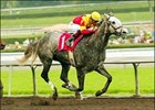 Fusaichi Rock Star won Febuary's seven-furlong San Vicente (gr. II) in his only other start at Santa Anita.