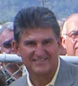 Governor Joe Manchin III