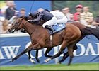 Oratorio posts Coral Eclipse upset.