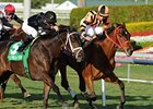 Little Mike in the 2011 Ft. Lauderdale.