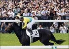 Vodka First Filly Since 1943 to Win Japanese Derby