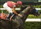 Woke Up Dreamin wins True North Breeders' Cup.