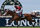 Gosden's 'Star' Sparkles in French Oaks