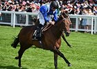 "Muhaarar comes home strong to win the Commonwealth Cup.<br><a target=""blank"" href=""http://photos.bloodhorse.com/AtTheRaces-1/At-the-Races-2015/i-JdVfHg6"">Order This Photo</a>"
