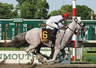 Mr. Jordan Makes Grade in Pegasus Stakes