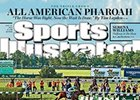 'Pharoah' Makes Sports Illustrated Cover