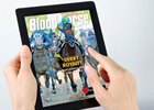 <em>Blood-Horse</em> magazine has unveiled a tablet edition that is available on both iPad and Android devices.