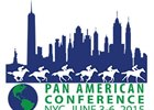 Pan American Conference Speakers List Grows