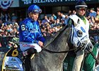 "Frosted<br><a target=""blank"" href=""http://photos.bloodhorse.com/TripleCrown/2015-Triple-Crown/Belmont-Stakes-147/i-CZgGjSw"">Order This Photo</a>"