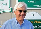 Bob Baffert on American Pharoah: Part One
