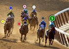 Belmont Race Sequence Thumbnail