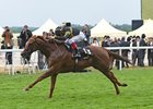 U.S.-based Undrafted accelerated to win the Diamond Jubilee last year at Royal Ascot