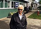 Belmont Stakes: Bob Baffert Presser for June 3