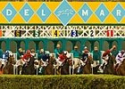 Del Mar Opens with Oceanside Stakes