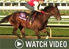 Breeders' Cup News Minute:  Monday, October 22