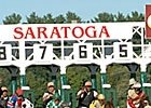 Hangin' With Haskin: A Day at Saratoga