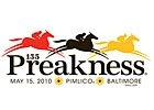 Favorable Forecast for Preakness Day