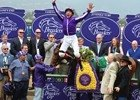 Slideshow: 2014 Breeders' Cup Day 1