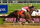 Calamity Kate upsets the Delaware Oaks.