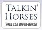 Talkin' Horses: Haskin Breeders' Cup Insights