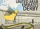 Triple Crown Infographic: UAE Derby