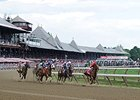 Opening Day at Saratoga