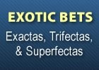 Exotic Bets Podcast Series: Vertical Bets