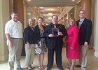 FTBOA Honored by Florida Executives Society