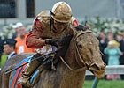 Preakness First, then Magic