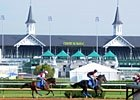 2012 Kentucky Derby - Predict the Order