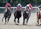 2011 Woodward Stakes - Predict the Order