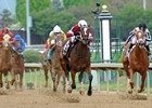 Slideshow: Kentucky Oaks 140