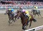 Uncle Vinny Placed First in Sanford Stakes