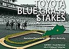 Triple Crown Infographic: Blue Grass Stakes