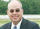 Richard Skinner, vice president and general manager for ThistleDown