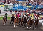 Slideshow: 2011 Queen's Plate and Irish Derby