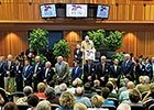 Induction Ceremony: Racing Hall of Fame