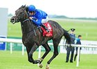 Jack Hobbs wins the 2015 Irish Derby.
