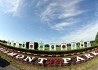 Slideshow: Belmont Stakes Week 2015