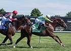 Syntax Proper in Kent Stakes Win at Delaware