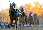 Slideshow: 2011 Breeders' Cup Day 1