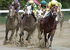 Vic Zast's Saratoga Diary: No Sloppy Seconds