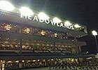 At Large: No Snow Job at New Meadowlands