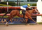 Haskin's Derby Trail 2/14/2012 (blog)