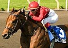 2011 Alabama Stakes - Predict the Order