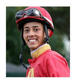 Edgard Zayas notched his 1,000th win Aug. 12 at Gulfstream