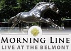 Belmont Live Blog: Saturday, June 5th